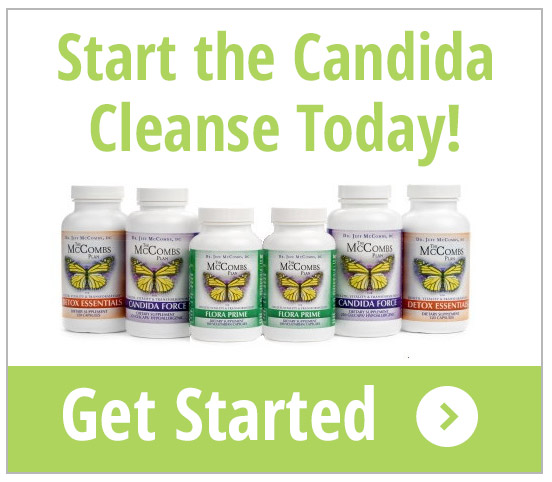 Candida Cleanse Diet