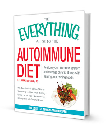 The Everything Guide to the Autoimmune Diet