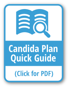 , The Candida Plan