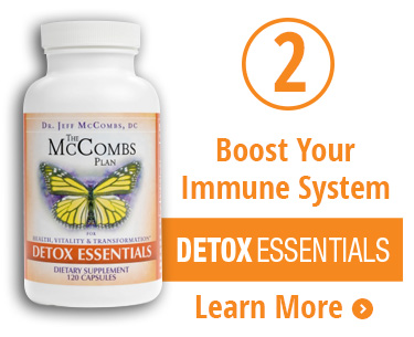 Immune Support Candida Cleanse