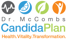 The Candida Plan Logo