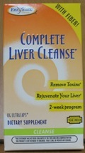 Complete Liver Cleanse