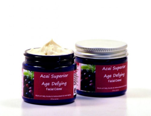 Acai Superior Age Defying cream