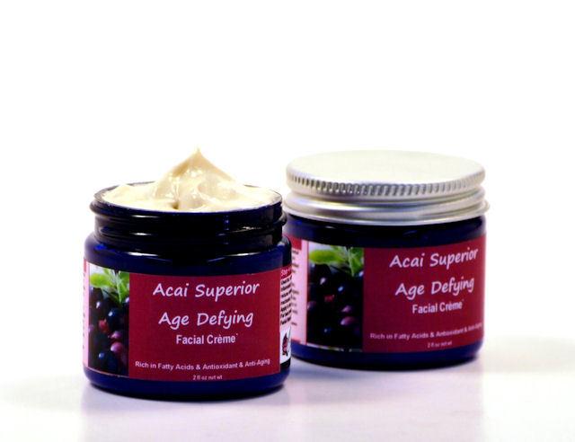Acai Superior Age Defying cream