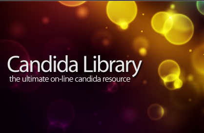 CandidaLibrary.org $50