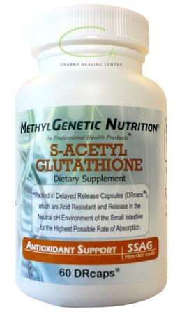 S Acetyl Glutathione