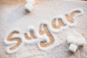 Candida diet and sugar
