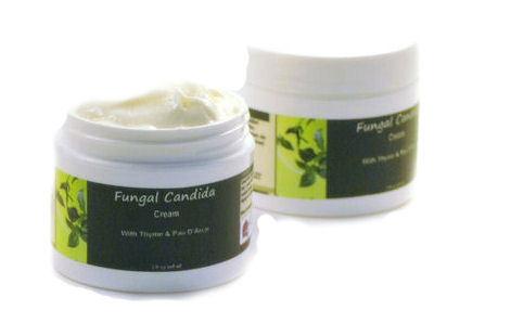 Fungal Candida Cream