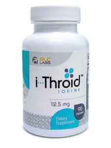 i-Throid iodine
