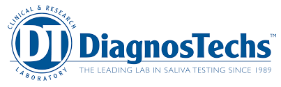 Expanded GI Health Panel™ by DiagnosTechs (stool & saliva)